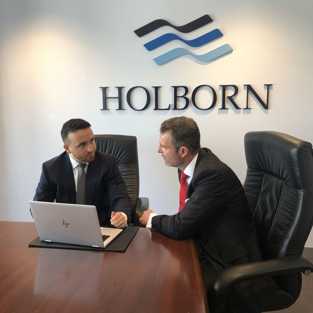 Why choose Holborn for your career